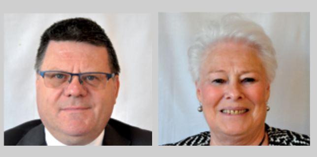 Dany Grouzelle et Marie-Claude Reilhe sur la sellette au Conseil municipal de Chennevières