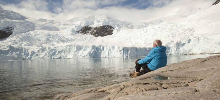 Ciné-débat sur le climat et l'antartique au Perreux-sur-Marne