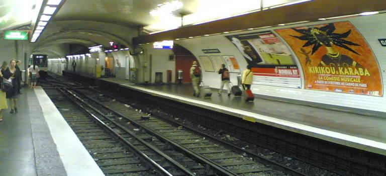 Quand la ligne 10 du métro ira-t-elle jusqu'à Vitry-sur-Seine ?