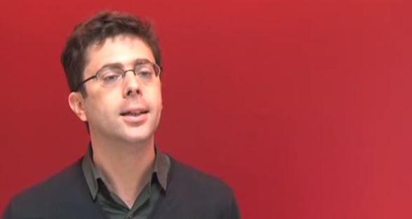 Générations Saint-Maur débat avec Nicolas Bouzou
