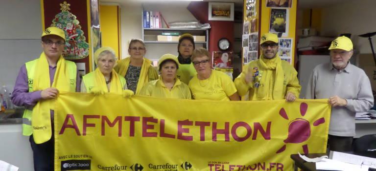 Téléthon 2015 : le programme dans le Val-de-Marne