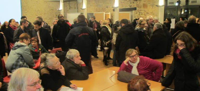 Résultats régionales : la gauche confirme sa revanche à Villejuif