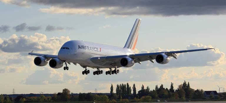 Air France se rapproche de la Cité des métiers du Val-de-Marne
