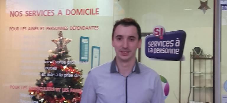 A Bry-sur-Marne, une nouvelle entreprise de services à domicile