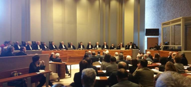 Pas de tribunal de commerce «spécialisé» dans l'Est parisien