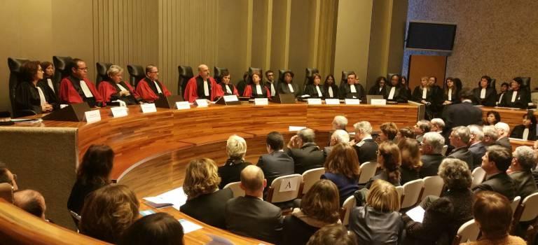 Invit de france inter le pr sident du tgi de cr teil - Bureau d aide juridictionnelle marseille ...
