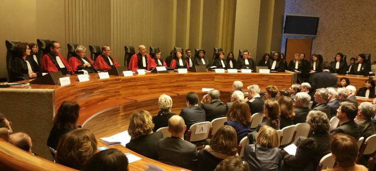 Invit de france inter le pr sident du tgi de cr teil - Tribunal de grande instance de bobigny bureau d aide juridictionnelle ...
