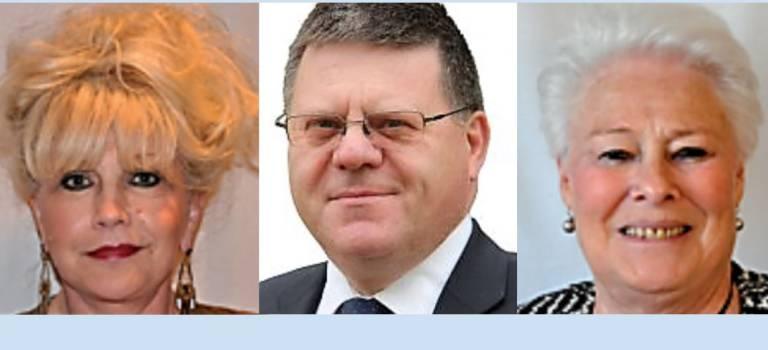 A Chennevières-sur-Marne, les trois élus déchus créent leur groupe