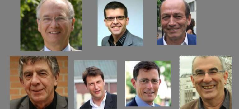 7 élus du Val de Marne au bureau de la métropole du Grand Paris