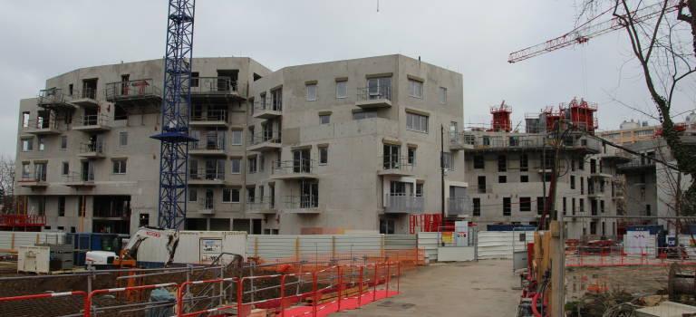 Valophis Habitat :  un futur siège à Créteil et de nouvelles ambitions