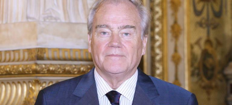 Christian Cambon réélu président des Républicains Val-de-Marne