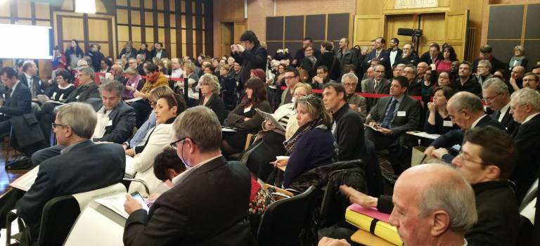 Urbanisme, PLU et nouveau nom au menu du Conseil de territoire T12