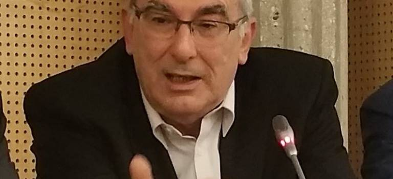 A Arcueil, Daniel Breuiller (EELV) quitte son fauteuil de maire