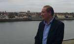 Municipales 2020 : Didier Guillaume repart à Choisy-le-Roi