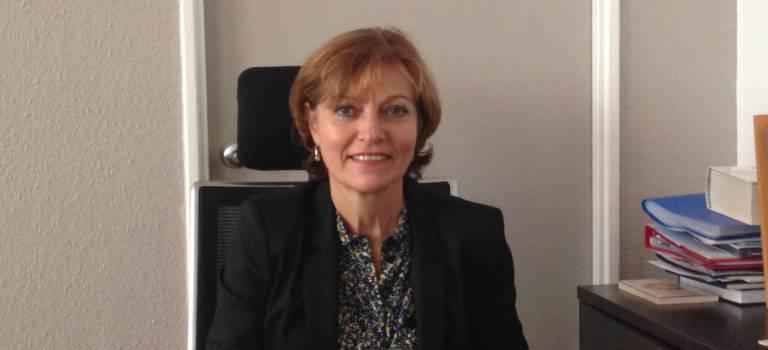 Guylène Mouquet-Burtin nommée Dasen du Val-de-Marne