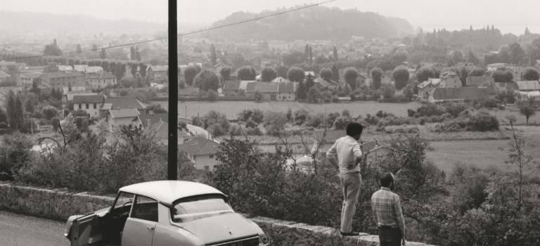 Photographie : mémoire de la reconstruction après-guerre avec Henri Salesse