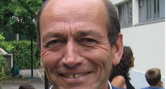 Michel Herbillon (LR) plébiscité dans la 8e du Val-de-Marne