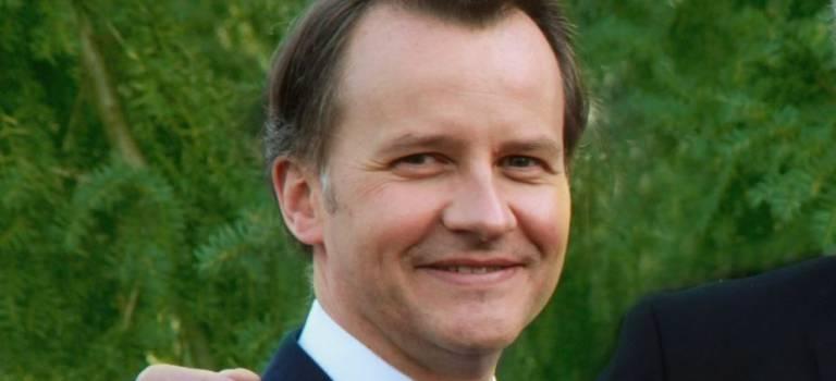 Conseil municipal exceptionnel pour élire Hervé Gicquel à Charenton-le-Pont