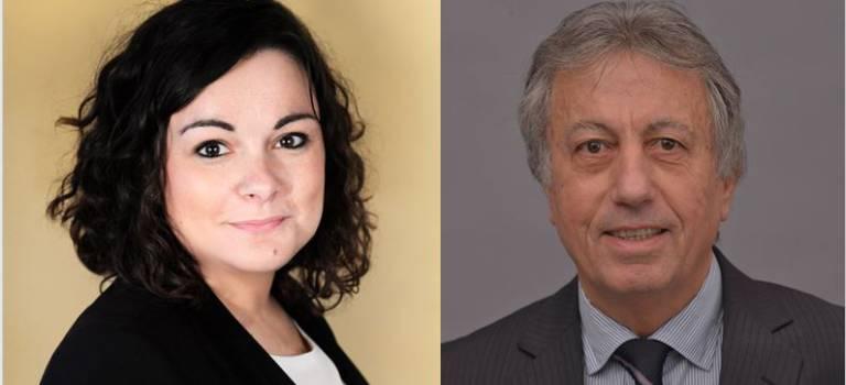 A Champigny, deux conseillers d'opposition LR-UDI créent leur propre groupe