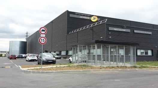 La-Poste-centre-de-tri-Créteil