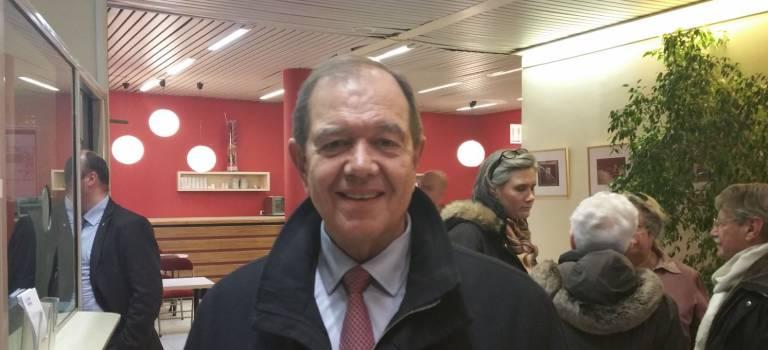 Elu par les maires LR, Patrick Ollier devrait prendre la présidence du Grand Paris