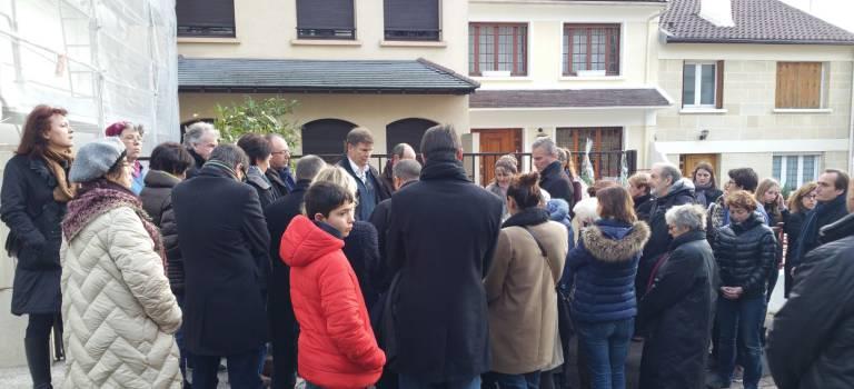 Meurtre de Pierrette à Nogent : garde-à-vue prolongée pour le voisin