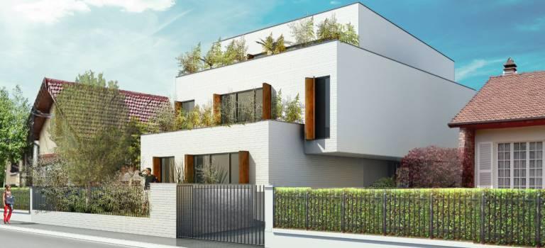 Maison de retraite maison alfort ehpad rsidence villa for Asa maison alfort