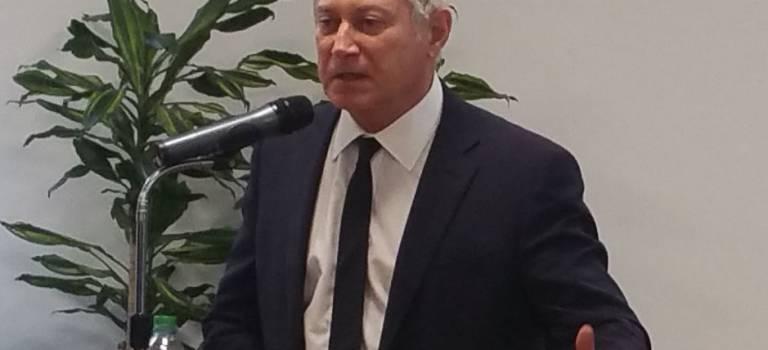 Légion d'honneur pour Richard Dell'Agnola, maire LR de Thiais