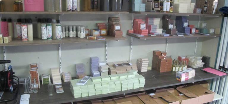 Sam Khelis lance sa savonnerie artisanale à Limeil-Brévannes