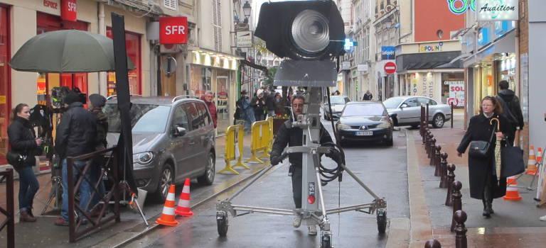 Nogent-sur-Marne dévoile ses décors de cinéma