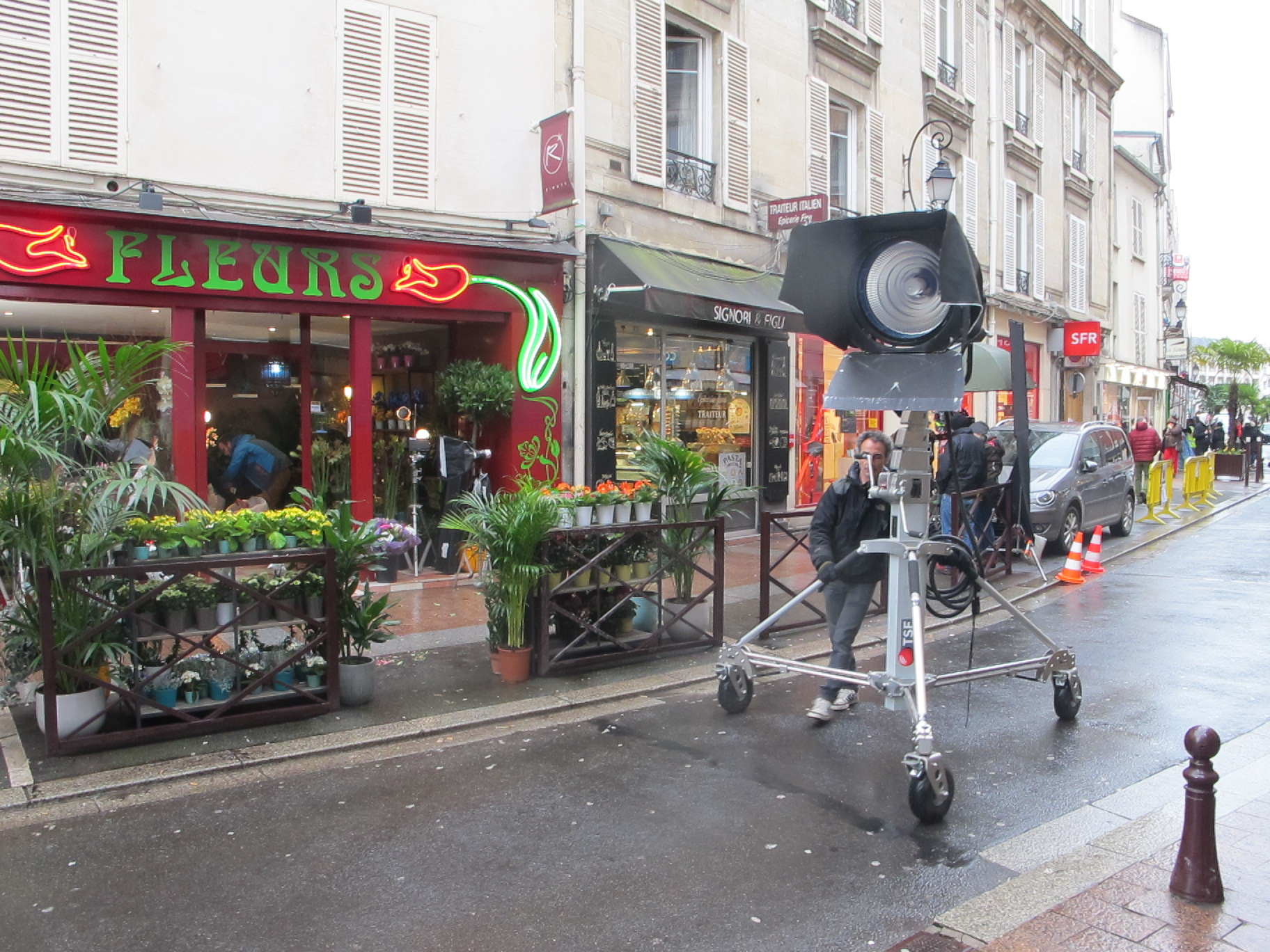 Restaurants Brie Villeneuve Saint Georges