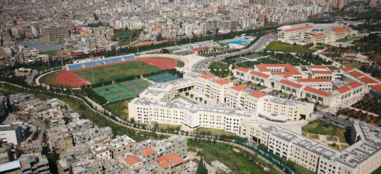 L'Université de Créteil (Upec) exporte un Master d'ingénierie au Liban