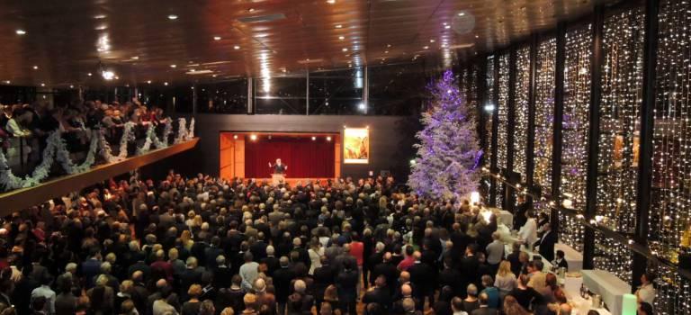 Cinéma, ferme pédagogique et pas d'augmentation d'impôts à Maisons-Alfort