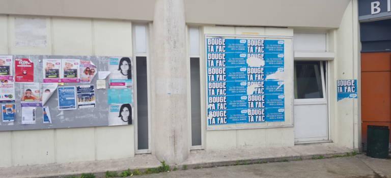 La fusion Upec-Upem au coeur des élections à l'université de Créteil