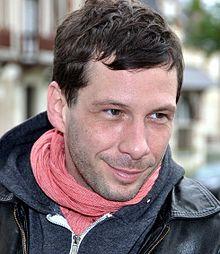 Alex Beaupain en concert à Saint-Mandé