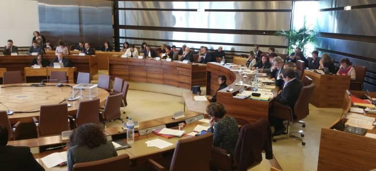 Le budget du Val-de-Marne suspendu à la négociation avec Matignon