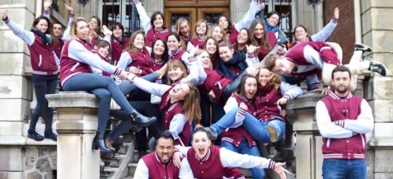Les étudiants de l'Infa organisent un vide-dressing pour financer leur voyage à Bilbao