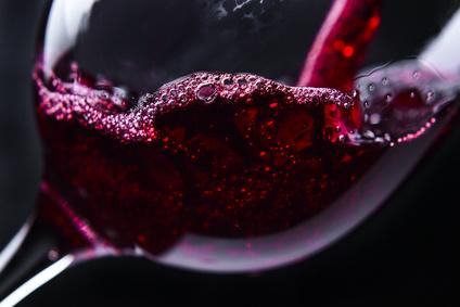 Dégustation de vins bio de l'hémisphère sud à l'aéroport d'Orly