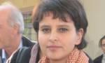 Najat Vallaud-Belkacem vient accueillir les enseignants stagiaires à Créteil