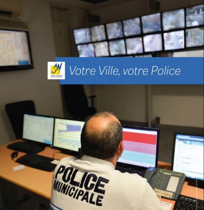 police municipale saint mande 2