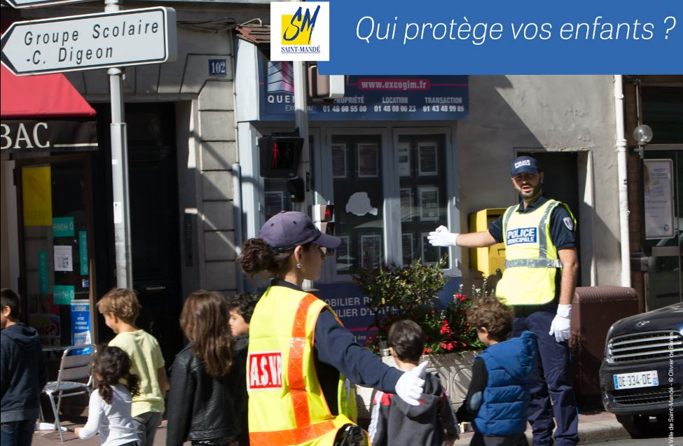 police municipale saint mande 3
