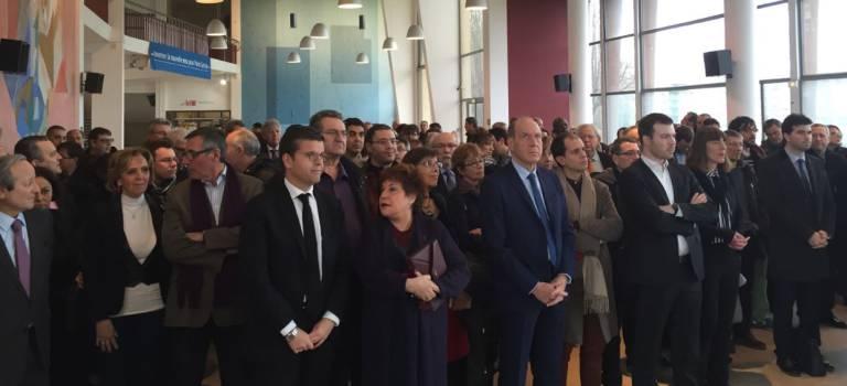 Le PS Val-de-Marne prépare ses alliances à gauche pour les législatives 2017