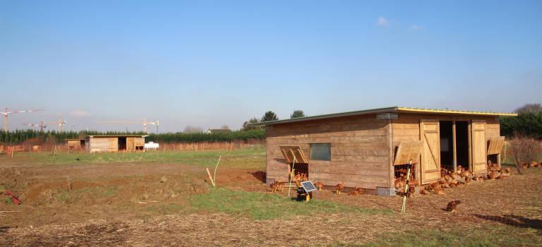 Une charte pour promouvoir l'agriculture en Val-de-Marne