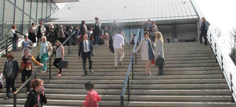 L'université de Créteil (Upec) sans budget ni président