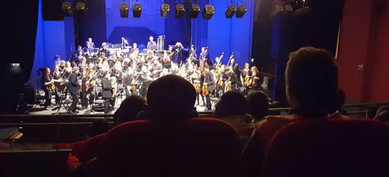 Faire apprécier un concert classique aux collégiens : défi réussi à Champigny-sur-Marne