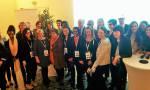 Les entrepreneures du Val-de-Marne rencontrent leurs homologues canadiens