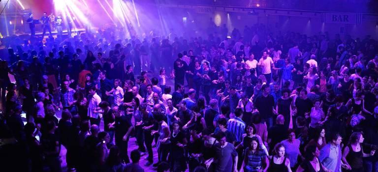 20 ans de Fest-Noz à Cachan