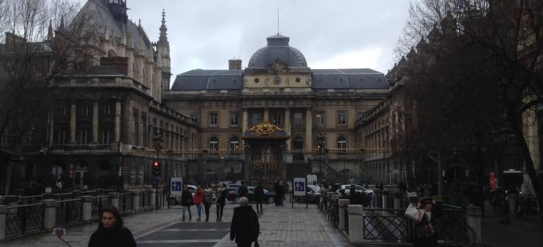Les djihadistes de Champigny-sur-Marne à la barre