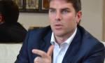 Les priorités de Vincent Jeanbrun, élu président du Forum métropolitain du Grand Paris