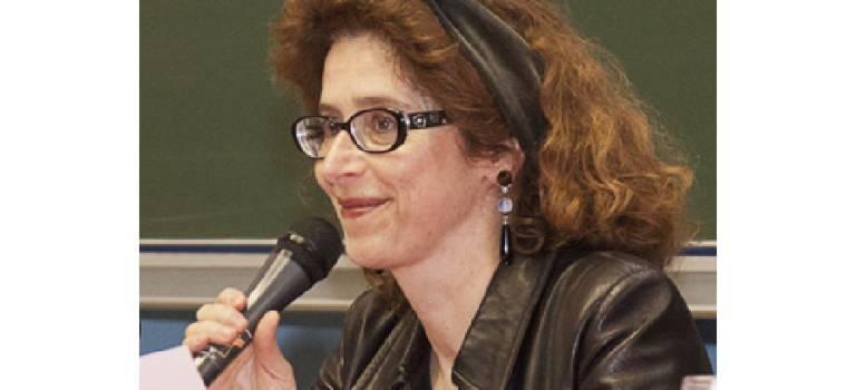 Jeanne-Marie Boivin élue vice-présidente de l'Université de Créteil